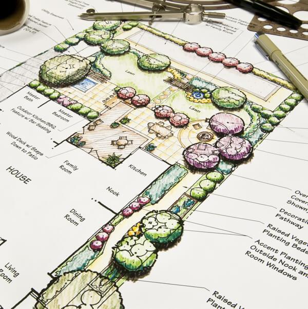 Een ontwerp om bij weg te dromen