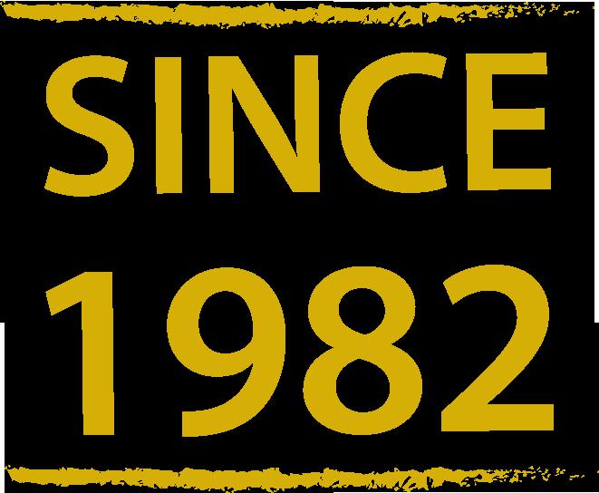 Sinds 1982 kloezeman hoveniers